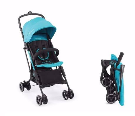 Wózek spacerowy KINDERKRAFT MINI DOT (1)