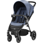 Wózek spacerowy Britax B-MOTION 4 kolor Blue Denim (1)