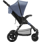 Wózek spacerowy Britax B-MOTION 4 kolor Blue Denim (2)