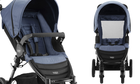 Wózek spacerowy Britax B-MOTION 4 kolor Blue Denim (4)